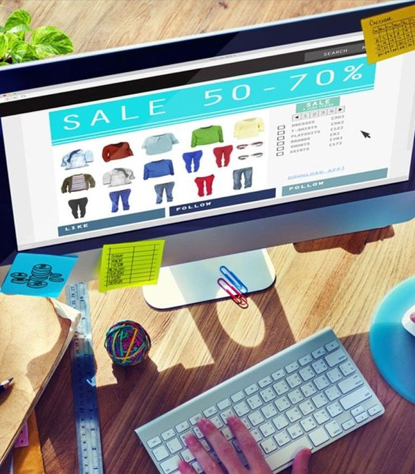 Product Data Entry Vendor for Your E-Commerce Business