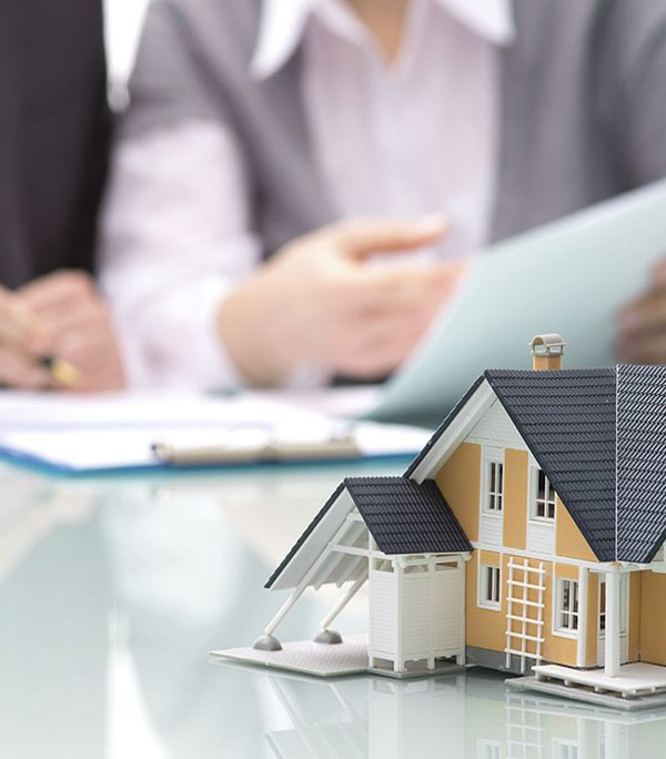 Benefits of Data Entry Service for Your Real Estate Business