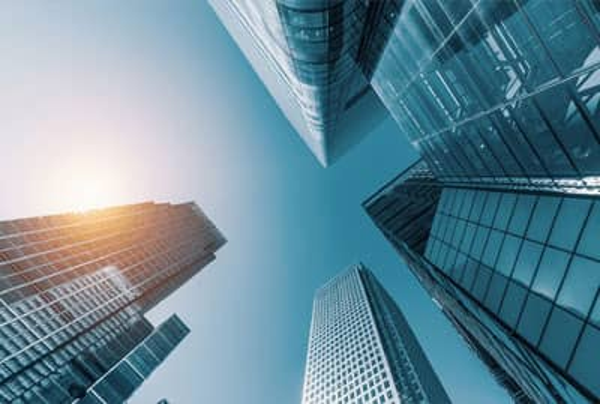 Real Estate Data Solution