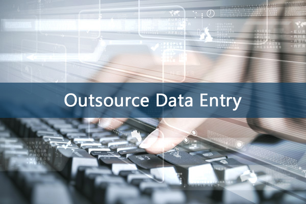 Outsource Data Entry Service