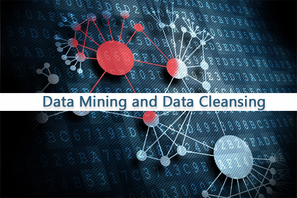 Data Mining and Data Cleansing Services