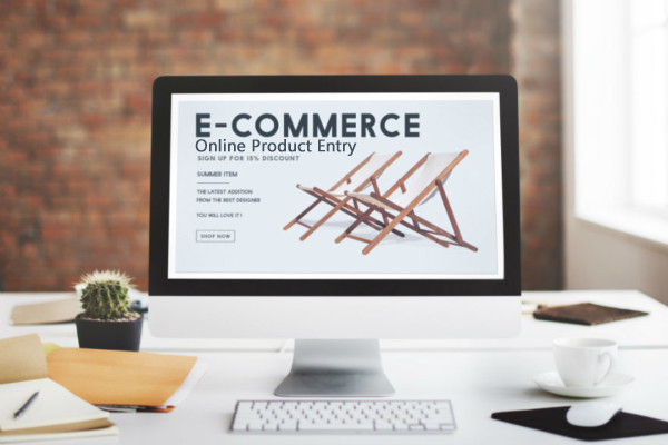 eCommerce Online Product Entry Services