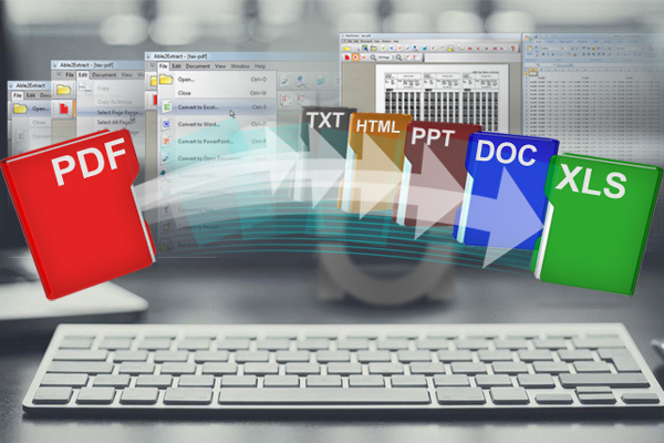 Benefits Of PDF Conversions To Other Formats