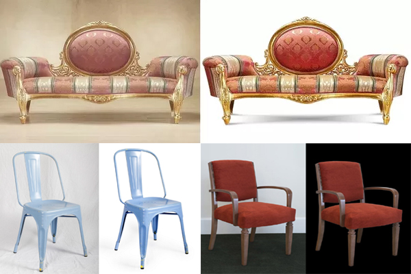 Benefits Of Furniture Image Retouching For Your Business