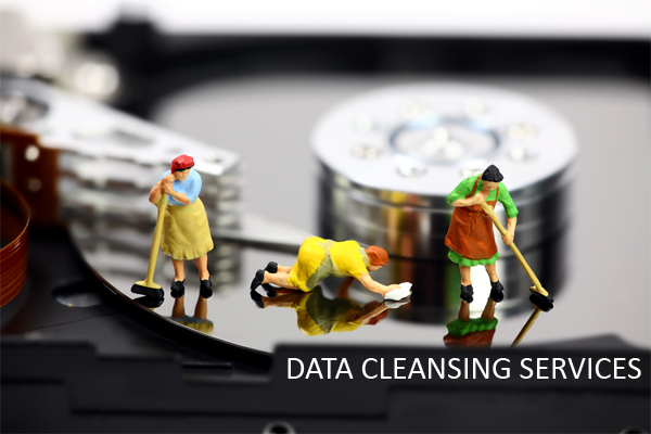 Best Tips for Efficient Data Cleansing Work