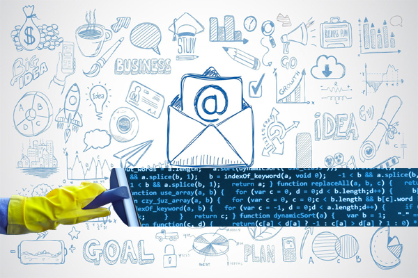 Data Cleansing Guide to Boost Email Marketing ROI