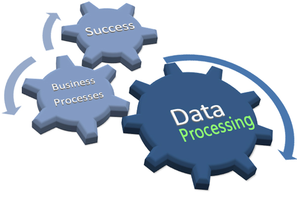 Data Processing for Your Business