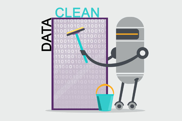 Essentiality of Data Cleaning in Today's Business World