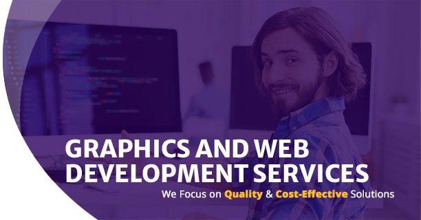 Graphics and Development Services