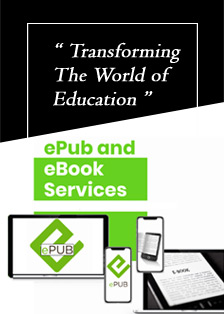 ePub and eBook Services